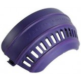 DYSON DC25 ANIMAL PURPLE POST FILTER DOOR ASSEMBLY, 915447-06