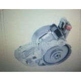 Dyson DC26 Chassis and Motor Assembly, 923295-01