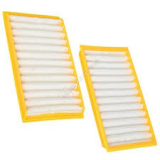 Dyson DC02 Filters H Yellow