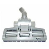 Dyson DC04, DC15 Floor Tool, Low Reach, Steel, 904136-30