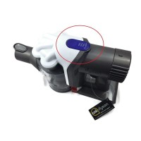 Dyson DC30, DC31, DC34, DC35, DC43H, DC44, DC45, DC56, DC57 Handheld Cordless Blue Cyclone Catch and Spring