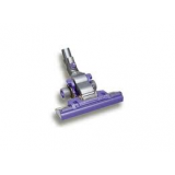 Dyson DC08 Steel Lavender Contact Head, 904486-08