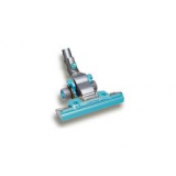Dyson DC08 Steel Turquoise Contact Head, 904486-03