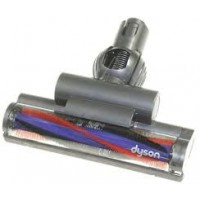 Dyson DC28c, DC37c, DC39, DC52, DC53, DC54, DC78 Brushbar/Agitator Assembly for Turbine Head, 963549-01