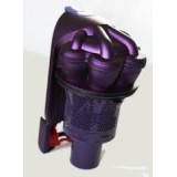 Dyson DC34 Animal Handheld Iron/satin Purple Cyclone Assembly, 917086-12, 917086-25