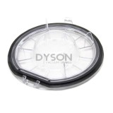 Dyson DC14, DC15 Dust Bin Base Assembly, 909001-01