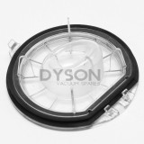 Dyson DC18 Dust Bin Base Assembly, 911683-01