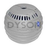 Dyson DC24 Ball Wheel Assembly Light Steel, 915931-05