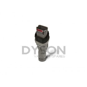 Dyson DC24, DC31 Light Steel Combination Tool Assy, 914361-02