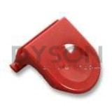 Dyson DC24 Red Post Filter Button, 913777-01