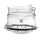 Dyson DC16 Animal Handheld Bin Assembly, 912148-01