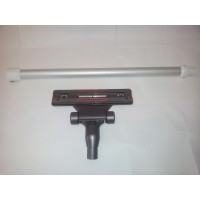 Dyson DC56, DC57 Hard Handheld Wand Assembly 963071-01 and Dyson Floor Tool Flat Out Head 914617-01