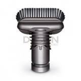 Dyson Stiff Bristle Stubborn Dirt Brush, QUATLS336