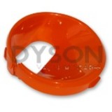 Dyson DC08 Cable Collar Tangerine, 904080-10