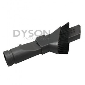 Dyson DC40, DC41 Vacuum Cleaner Combination Tool Brush Nozzle, QUATLS266